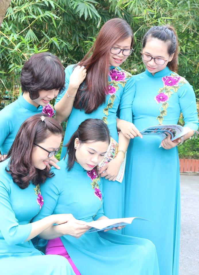 cq áo xanh